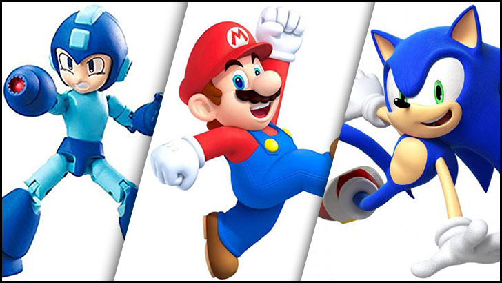 Can You Guess These Video Game Characters Lifestylogy